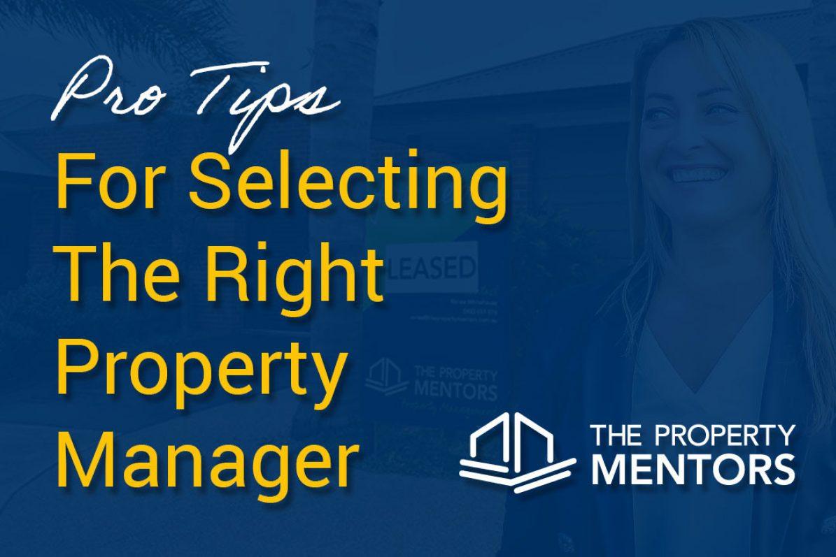 Pro Tips Property Manangement Thumb